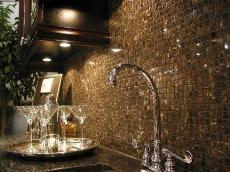 mozaic sticla bucatarie