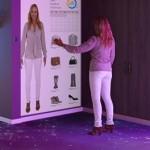 oglinda virtuala stilist personala dormitorul viitorului