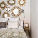 oglinzi decorative dormitor mic