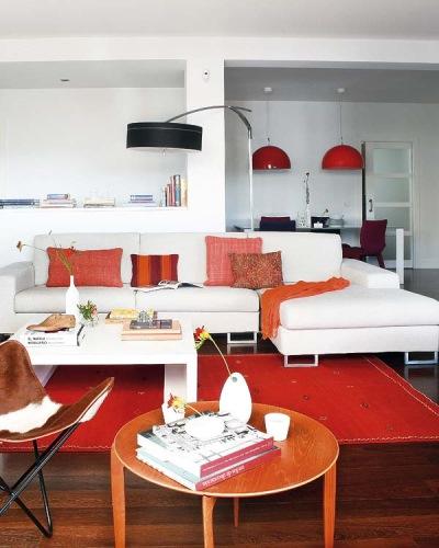 open space apartament
