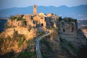 orasul civita italia
