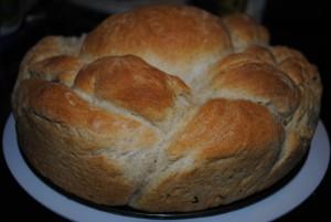 paine facuta in casa