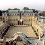 palatul elysee paris franta resedinta prezidentiala