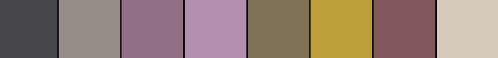 paleta pantone pshysicality