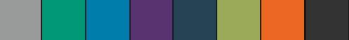 paleta pantone techno color