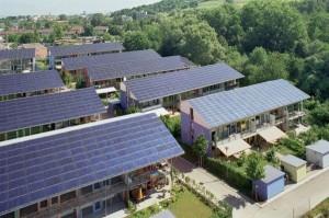 panouri solare danemarca
