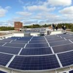 panouri solare pentru complex rezidential locuinte construit de fundatia lui brad pitt
