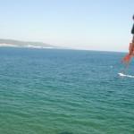 parasailing bulgaria