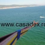 parasailing sunny beach
