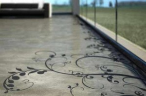 pardosela beton slefuit