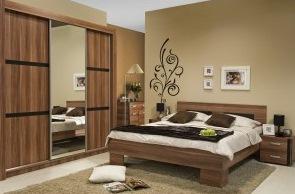 Promotie – pat dormitor, de la Dedeman