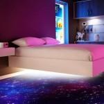 pat plutitor dormitorul viitorului