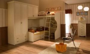 paturi suprapuse copii