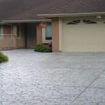 pavaj beton decorativ parcare
