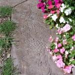 pavaj bordura patio
