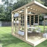 Pavilioane si foisoare de gradina – Imagini si preturi