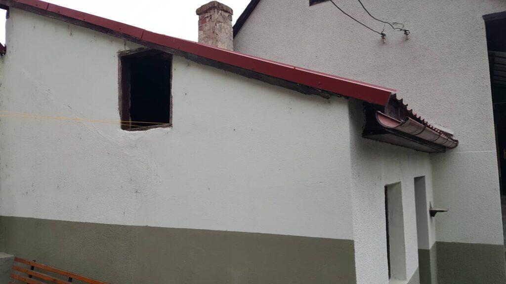 perete bucatarie de vara lipsa burlan
