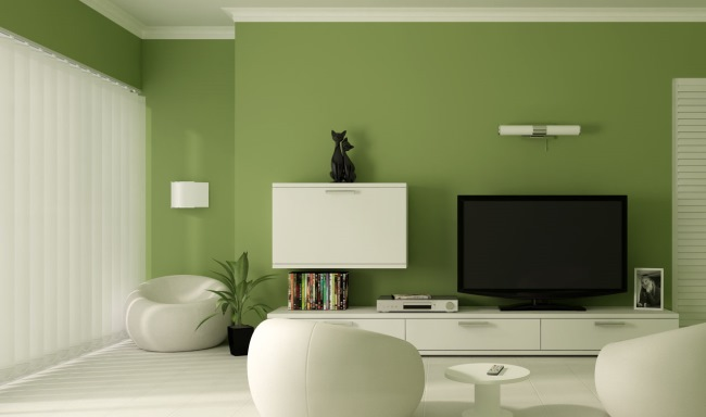 Ne place culoarea OLIVE