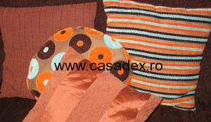 perne colorate