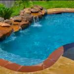 Modele de piscine pentru curti mici