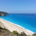 plaja Milos Lefkada