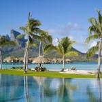 O destinatie de neuitat – Bora Bora, chiar si de Revelion