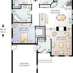 plan casa 124 mp