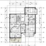 plan etaj casa ppg
