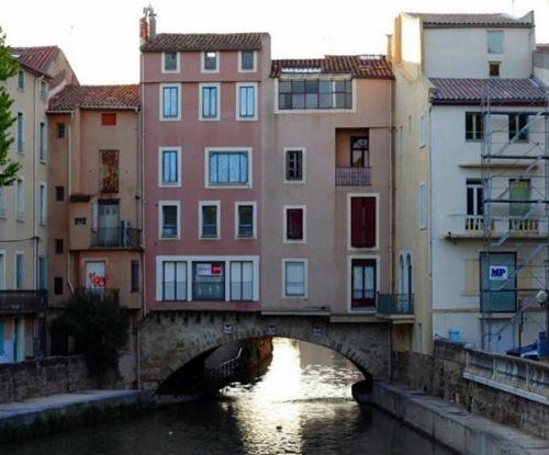 podul Marchands Franta