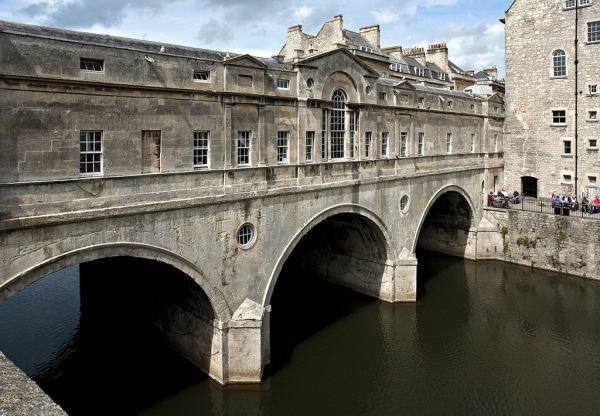 podul pulteney uk