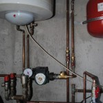 pompa pentru boiler