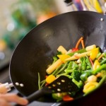 Cum alegem o tigaie wok buna