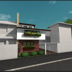 proiect casa craiova exterior