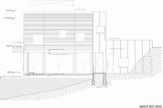 proiect casa debarcader