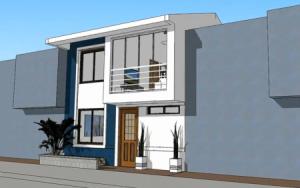 proiect casa etaj planuri gratuite