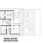 proiect casa gradina etaj 1