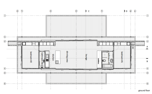 proiect casa metalica
