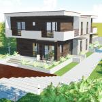 proiect duplex 4