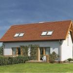 proiect duplex mic simetric parter si mansarda