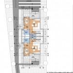proiect duplex plan parter