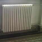 radiator fonta