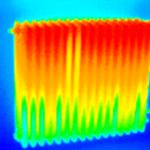 radiator fonta eficient energetic