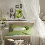 Decoreaza-ti dormitorul cu rafturi. Idei si imagini