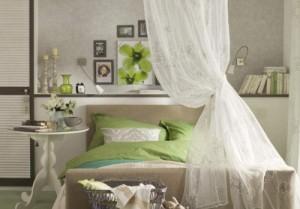 rafturi pereti dormitor