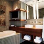 16 idei de depozitare pentru baie – IMAGINI