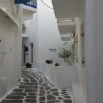 restaurant Kalita insula Mykonos