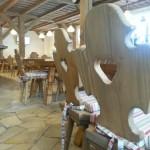 restaurant cabana Plaiul Foii