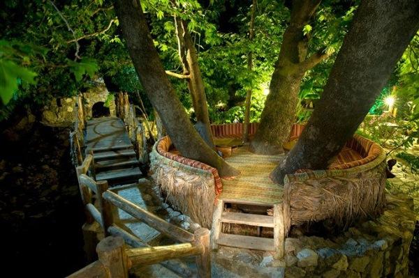 restaurant turcia akkaya garden