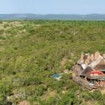 rezervatie privata africa de sud