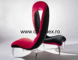 scaun ciudat